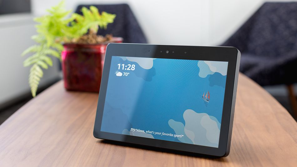 Come installare e configurare Amazon Echo Show