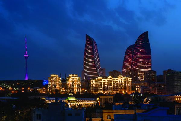 Visitare Baku