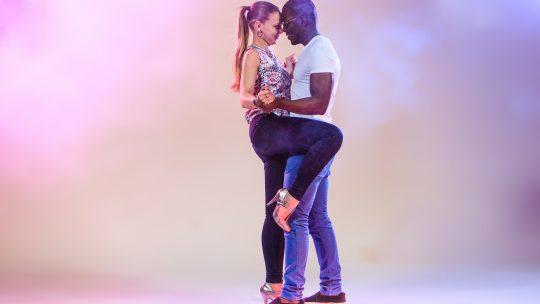 Le danze caraibiche più ballate