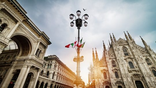 Idee per muoversi a Milano