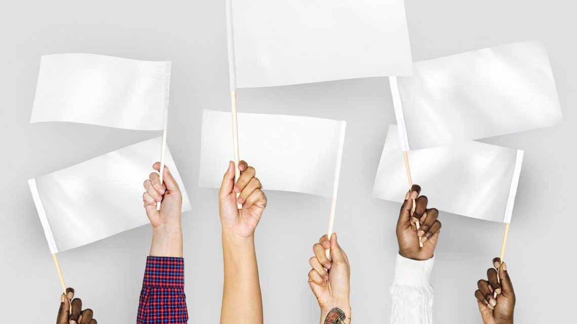 Bandiere personalizzate, un ottimo strumento per la promozione di un brand